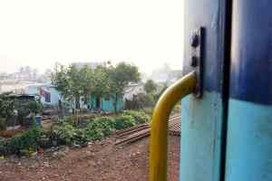 2. Bangalore and Train to Koppal - 134