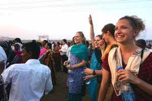 4. Samuha & Shree Gavisiddeshwara Jatre Festival - 080